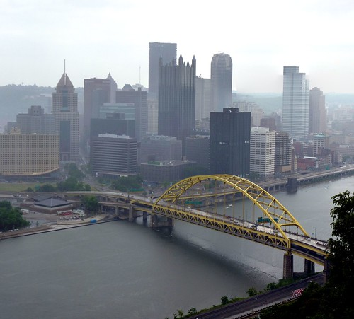 executive search firms pittsburgh