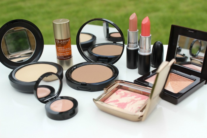 bobbi brown, mac