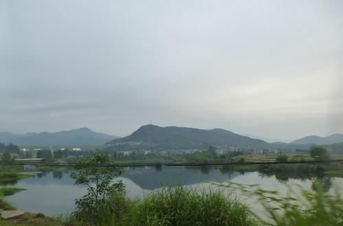 Jiangxi-Yushan-Sanqing Shan-bus (7)