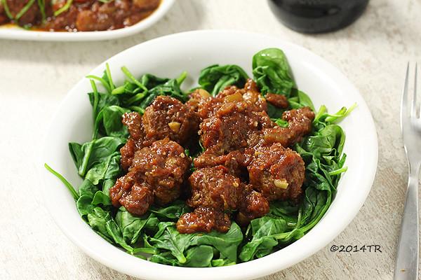 諾瑪肉丸 Meatballs all Norma-20140619