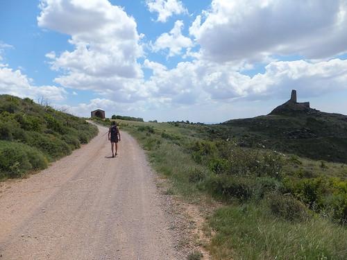 Castillo de Marcuello - Riglos 107