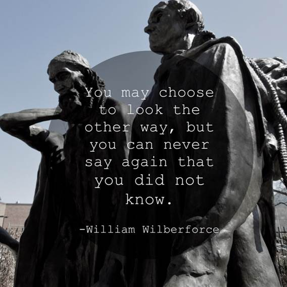 william wilberforce quote