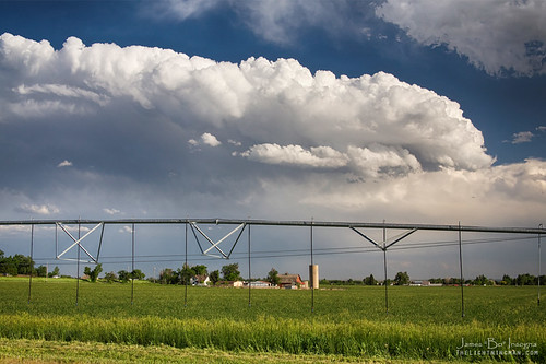 weather clouds canon landscape view farm country farming scenic stormy thunderstorm agriculture storms overhead thunderstorms wateringsystem jamesinsogna