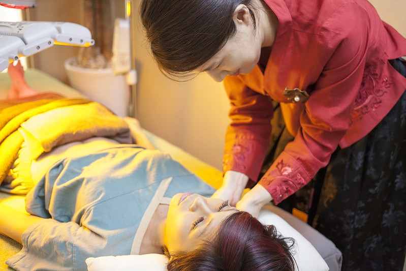 Beauty & Wellness in Korea - Oriental Medicine & Spa - Medical Palace-009