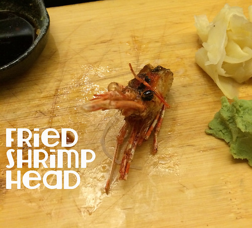 FriedShrimpHead