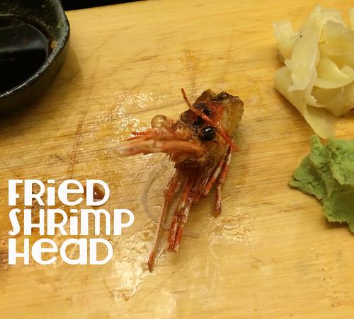 FriedShrimpHead