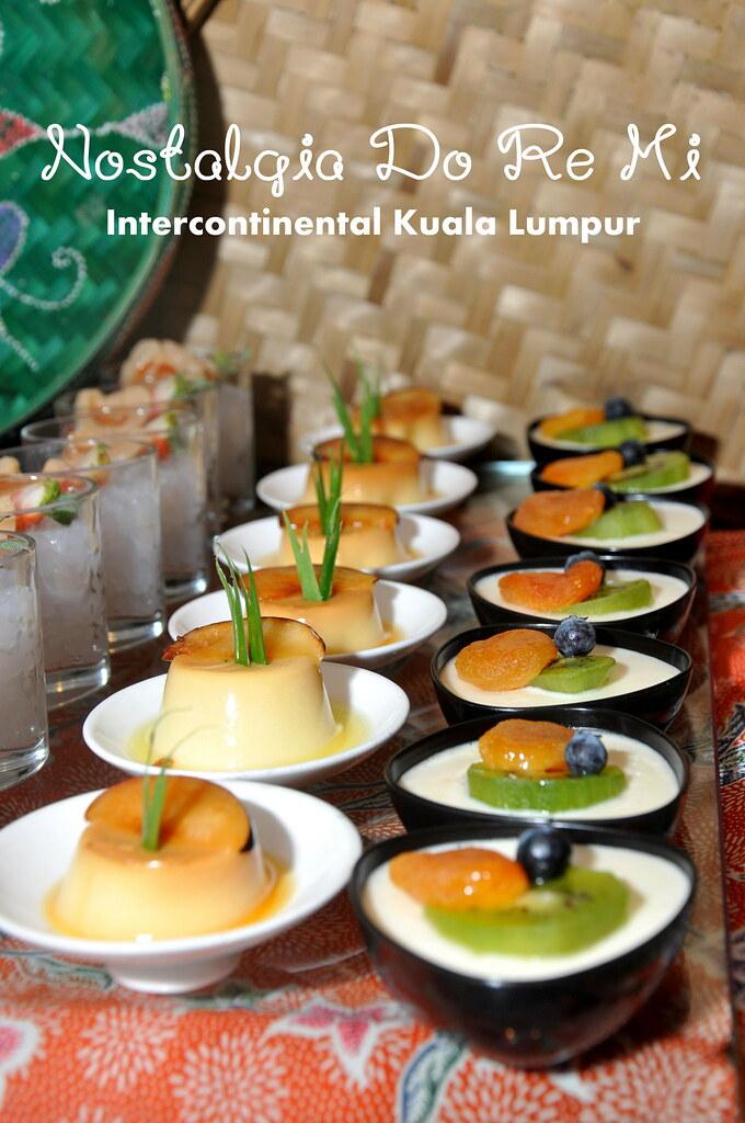 Ramadan Intercontinental Kuala Lumpur 8