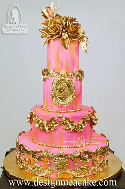 Cake by Design Me a Cake