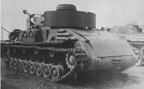 Panzer IV Prototype 5799448343_17c5f6f100_o