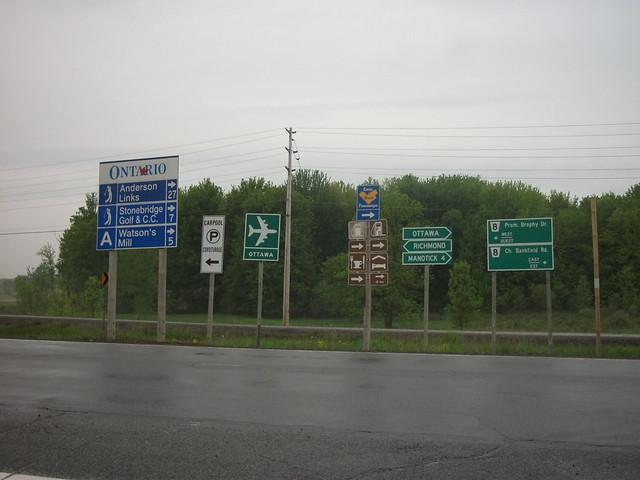Car Rentals Ottawa Airport Ontario