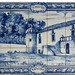 Bacalhoa Palace, 1940 - Azulejos de Azeitão