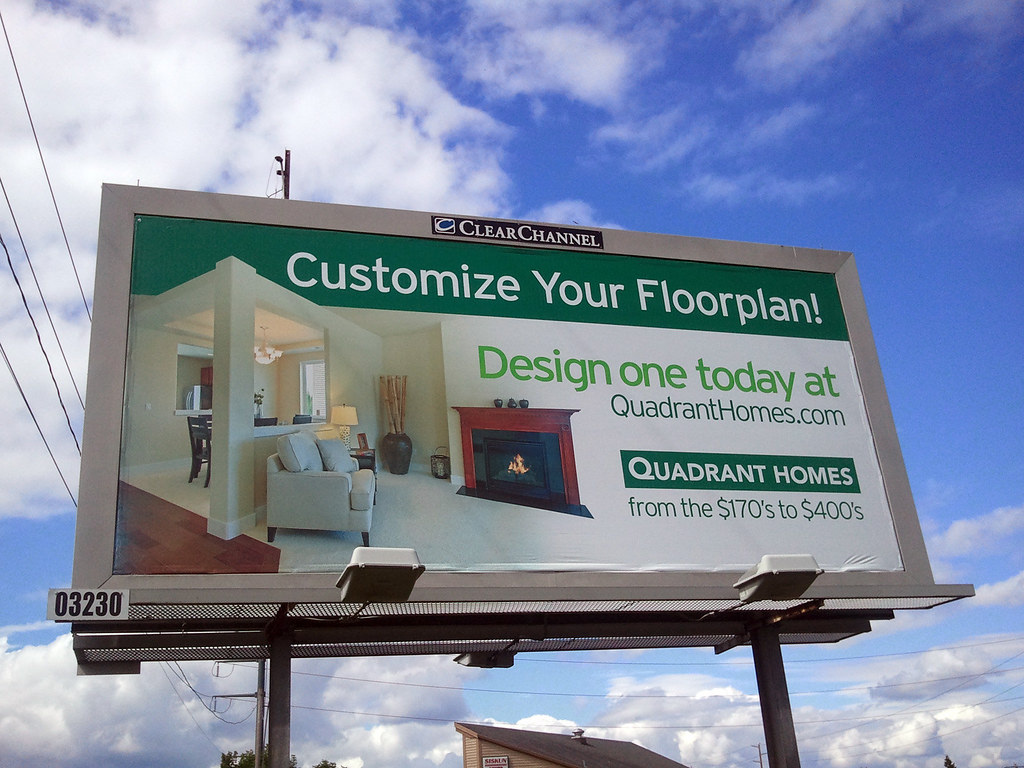 Quadrant Homes: Now with Magical Floating Fireplaces!