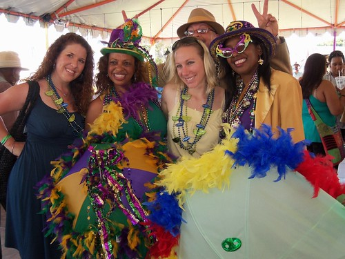 Cool Creole Music Festival images
