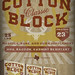 Cotton Block TEST Box Fake by Howdy, I'm H. Michael Karshis
