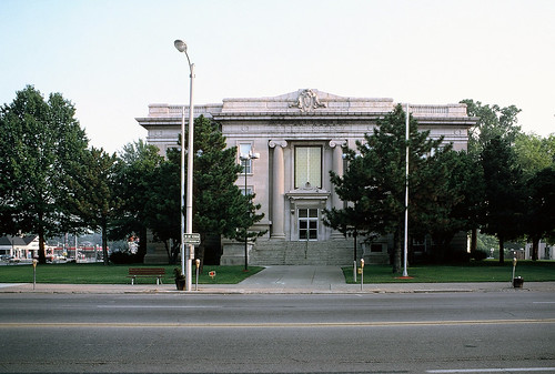 architecture illinois courthouse salemil marioncountyil