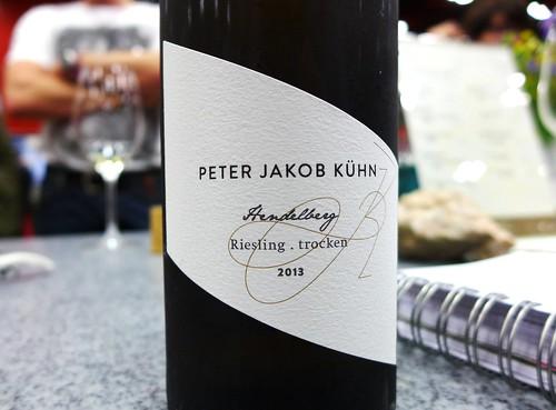 Kuehn neues Label Hendelberg