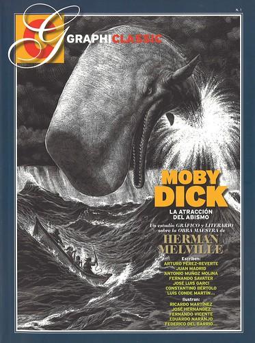 Moby Dick : la atracción del abismo