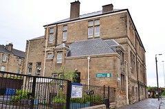 Whiteinch Primary School