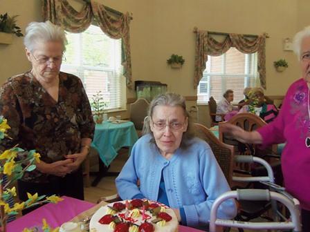 Crestwood Nursing Home Wills Point Tx