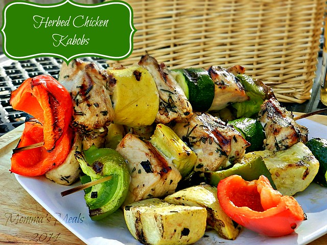 Herbed Chicken Kabobs (11)p