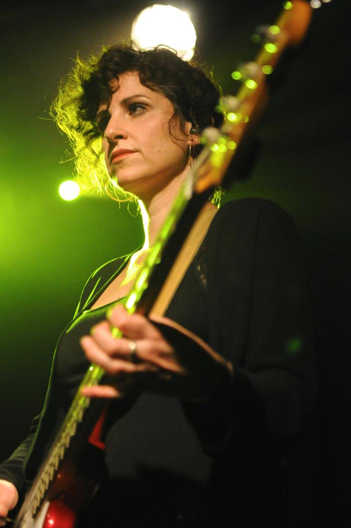 EMA @ The Garage, London 03/06/14