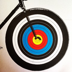archery, individual sports, sports, target archery, circle, illustration,