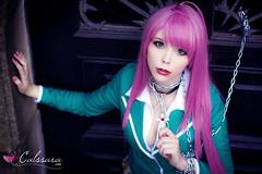 Moka Akashiya (Rosario+Vampire)