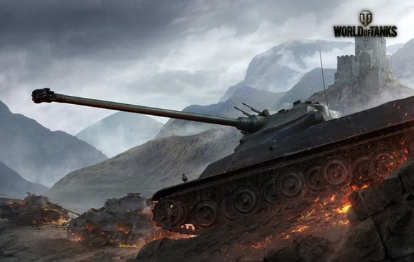 Когда выйдет World of Tanks 0.9.2