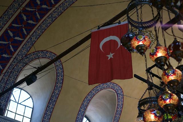 Istanbul - market
