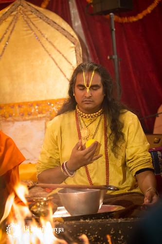NAVARATRI 2016 Day 5 – Paramahamsa Vishwananda