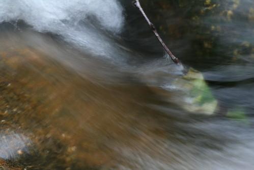 flow over