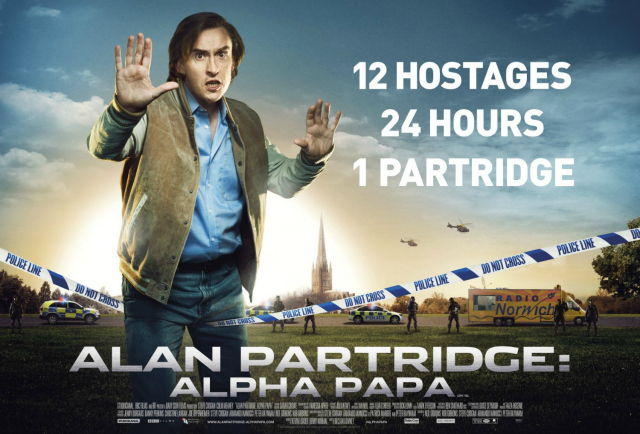 alpha papa alan patridge top comedy films uk lifestyle blog film reviews the finer things club
