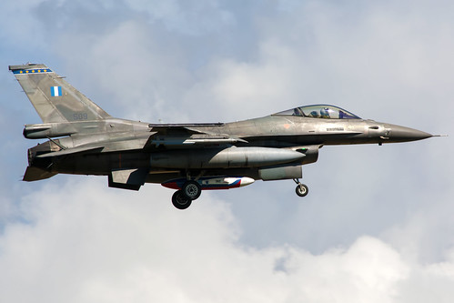 99-1509 Hellenic Air Force F-16C Block 52 @ AVB