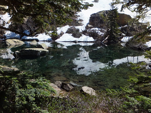 Lac de Moundeihs 101