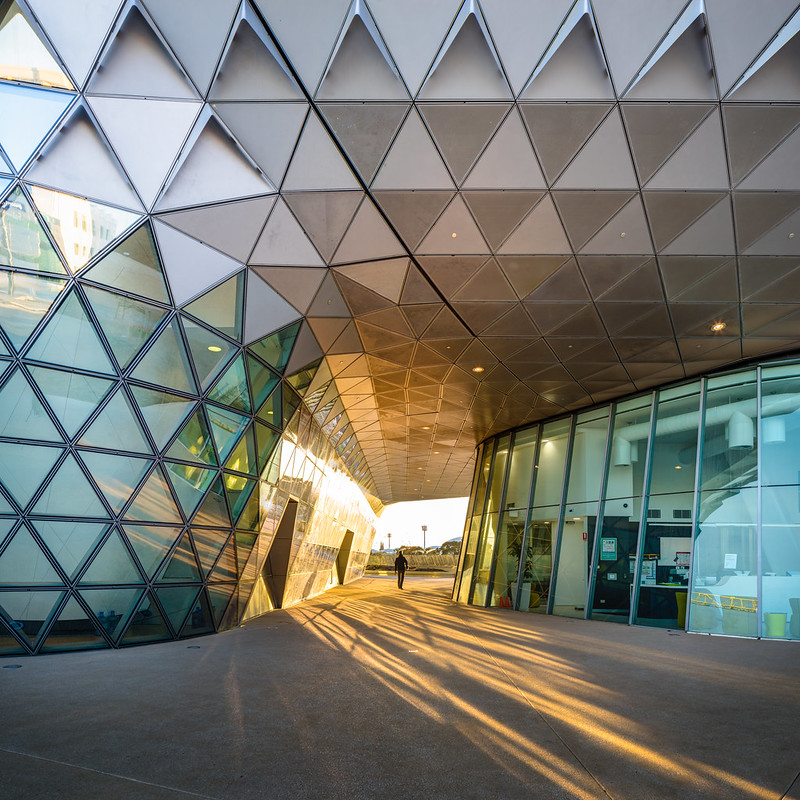 South Australian Health & Medical Research Institute (SAHMRI)