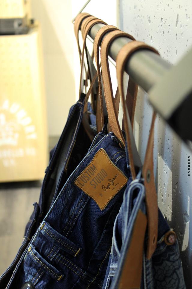 pepe jeans custom studio coohuco 19