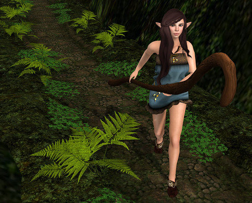 Elfy Wanderings II
