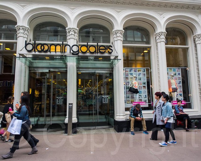 Bloomingdale's, New York, New York. , likes · 6, talking about this · , were here. Like No Other Store In The World.