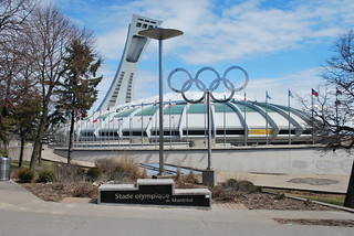 Olympic Stadium / Stade Olympique | by The West End