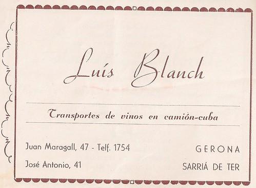 Lluis Blanch
