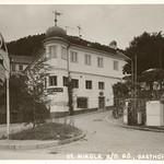 Gasthof Danzer 02 um 1958