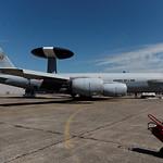Le bourget 2011 - AWACS
