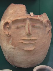 wood(0.0), head(0.0), ceramic(0.0), carving(1.0), art(1.0), sculpture(1.0), pottery(1.0),