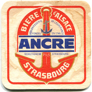 France - Ancre Beer