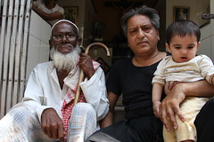 Marziya Shoots a Beggar and a Beggar Poet On Canon EOS 7 D by firoze shakir photographerno1