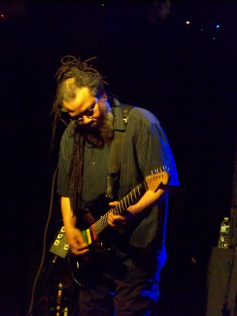 Mon, 04/16/2012 - 10:06pm - Bad Brains ruined us all for music at the Paradise in Boston on Marathon Monday.
