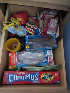 storage stuffs