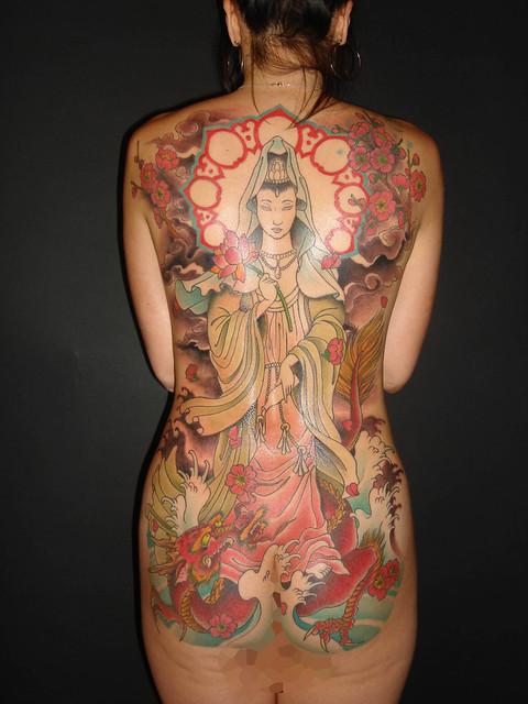 tattoo by joey ortega flickr photo sharing