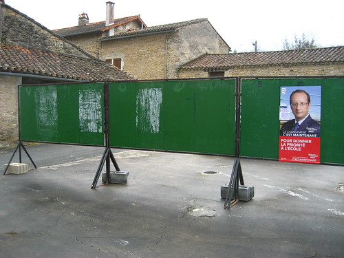 Election boards