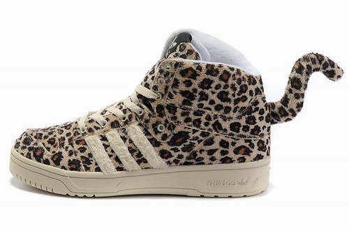 Jeremy-Scott-adidas-Leopard-New-Cheap